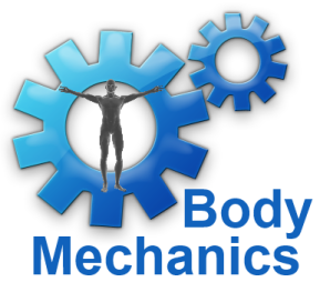 Body Mechanics Logo