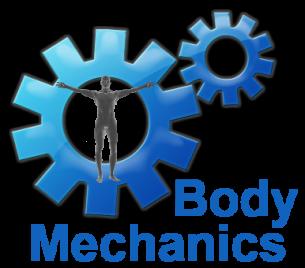 Body Mechanics Logo